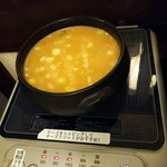 元喜神 奈良店 - 〆の雑炊