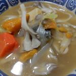 藤野パーキングエリア(下り線) フードコート  - 料理写真: