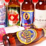 サクラカフェ神保町 - 世界のビール