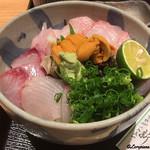 78626831 - 海鮮丼