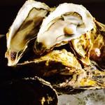 うふふBis - 伊勢産 生牡蠣