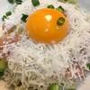一八亭 - 料理写真:ローマのまぜそば