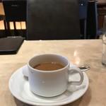 シュタインハウス - コーヒー