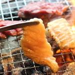 天平 - 炭火で美味!