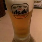 78635665 - 生ビール 518円