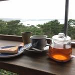 土花土花 - 紅茶とケーキ