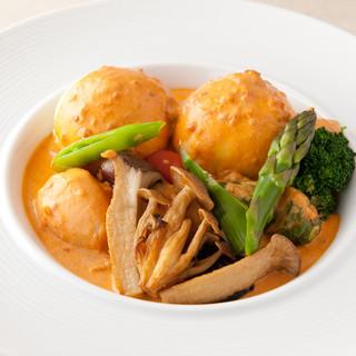 元チェコスロバキア日本大使館公邸調理人の作る煮込み料理
