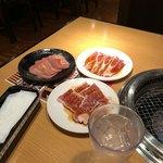 焼肉 きんぐ - 料理写真: