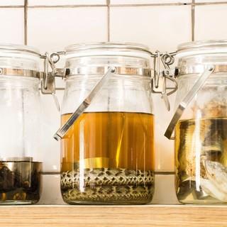 ハブ酒、マムシ酒、サソリ酒…ゲンキになれる薬膳酒10種類