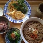 あきゅらいず 森の食堂 - 料理写真: