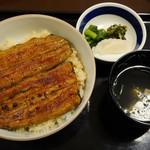 78642139 - 鰻丼(A)