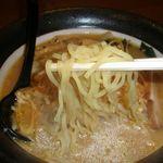 みそ禅 - 麺
