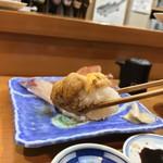 つね三 - つね三(大分県佐伯市内町)おまかせ寿司・赤ウニ