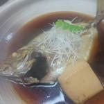 旬のさかな総 - 煮魚②