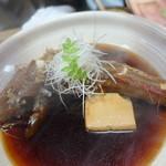 旬のさかな総 - 煮魚④