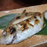旬のさかな総 - 焼魚⑤