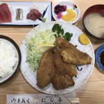 78647471 - 魚河岸定食