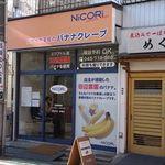 NiCORi -