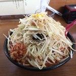 麺や 葉月 -
