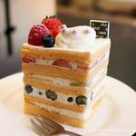 78649021 - スペシャルショートケーキ