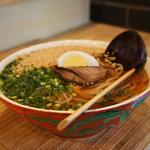 尚屋 - 冷麺 700円