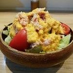 ハシヤ - トマトが美味