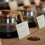 ロクメイコーヒー -
