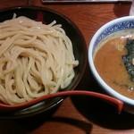 78651831 - つけ麺(中)760円