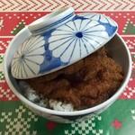 レストラン ふくしん - カツ丼