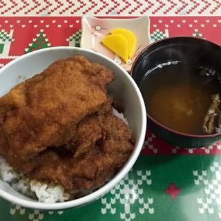 レストラン ふくしん - 料理写真:カツ丼