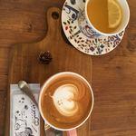 ザ バックヤード カフェ -