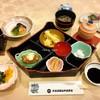 Aoshimagurandohoteru - 料理写真:夕食