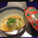 野嵯和 - ⑫ブリの水餃子