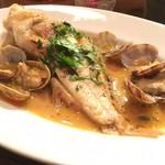 Oliva - カサゴのスープ