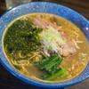 """麺や豊 - 料理写真:""""鹽(しほ)"""""""