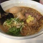 らー麺 こぶし - 料理写真: