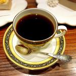 珈琲屋 瑠宇称 - コーヒー。