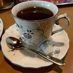 喫茶サイフォン - アフターコーヒー無料