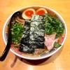 麺ハウス こもれ美 - 料理写真:THE中華そば 800円
