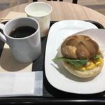 カフェ・ベローチェ - Bモーニング