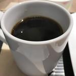 カフェ・ベローチェ - ホットコーヒー
