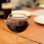 マーダル - ハウスワイン・赤