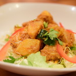 マーダル - ネパール風ジャガイモのピクルス