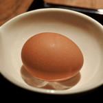 雅しゅとうとう - 生卵付いてます
