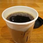ストリーマー コーヒー カンパニー - プレミアムホットコーヒー