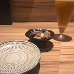 博多たんか - 料理写真: