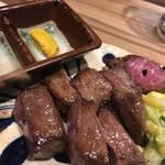 博多たんか - 牛タン焼き