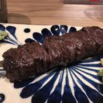 博多たんか - 牛サガリ焼き