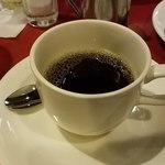シーザー - コーヒー