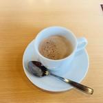 ジョイフル - ドリンク写真:ドリンクバーの飲み物